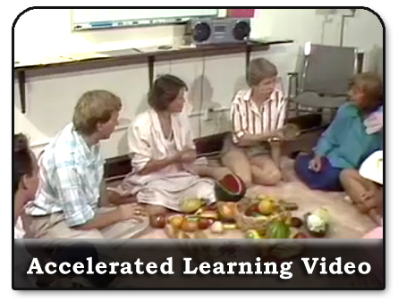 Accelerated Class Video